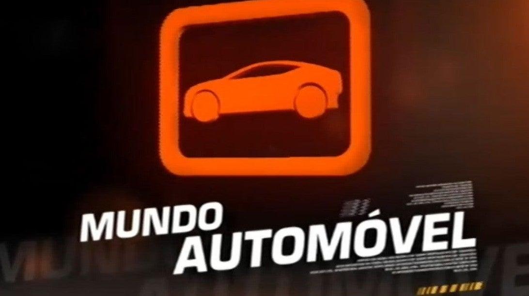 Mundo Automóvel
