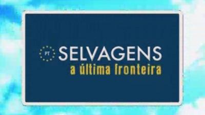 Play - Selvagens: A Última Fronteira