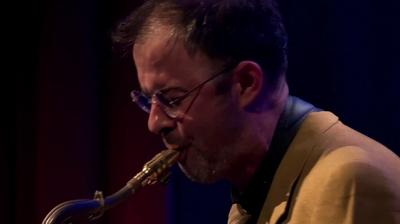 Play - Jorge Borges - Meio Século à Volta do Jazz