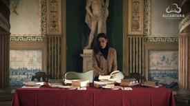 Poesia no Palácio da Ega com Margarida Cardeal