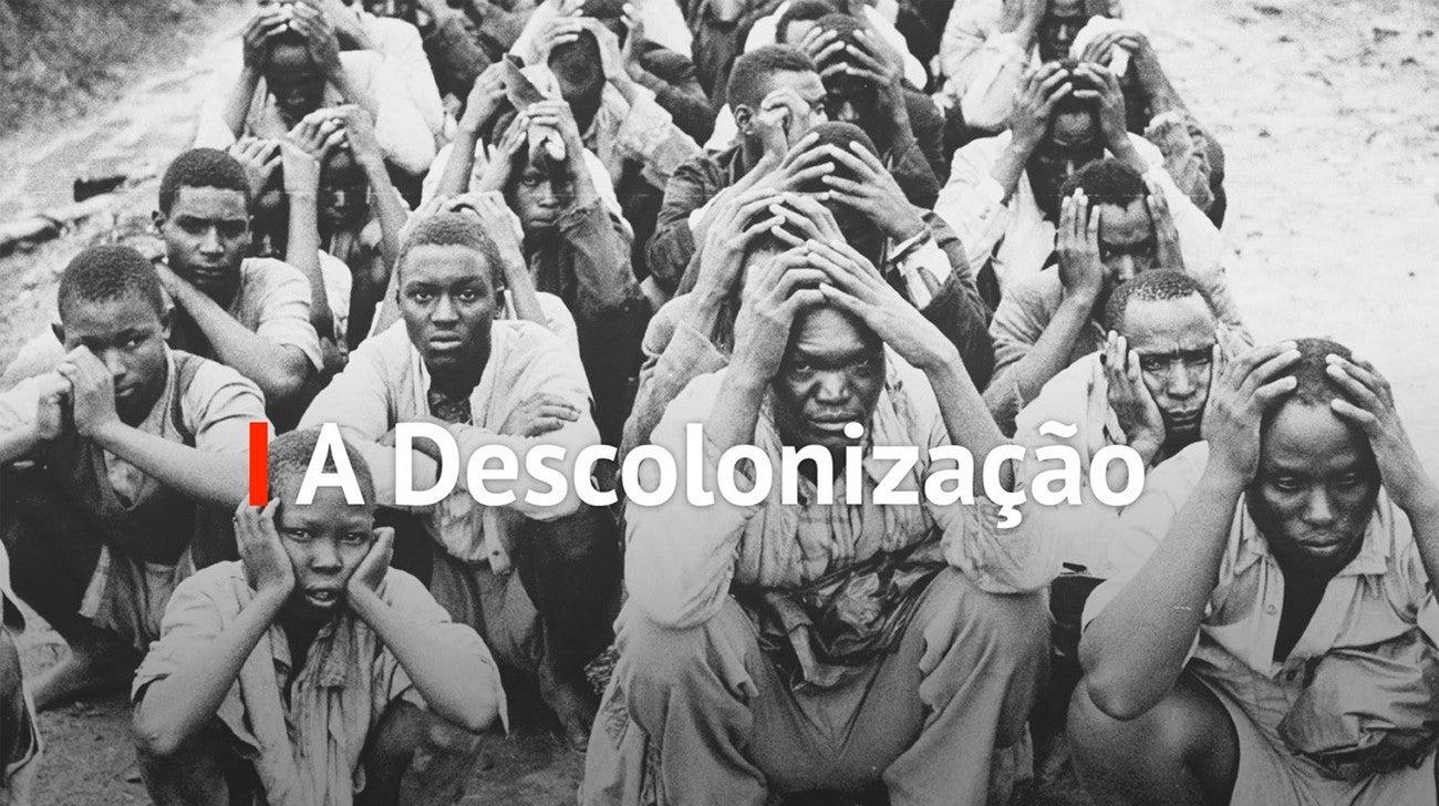 A Descolonização
