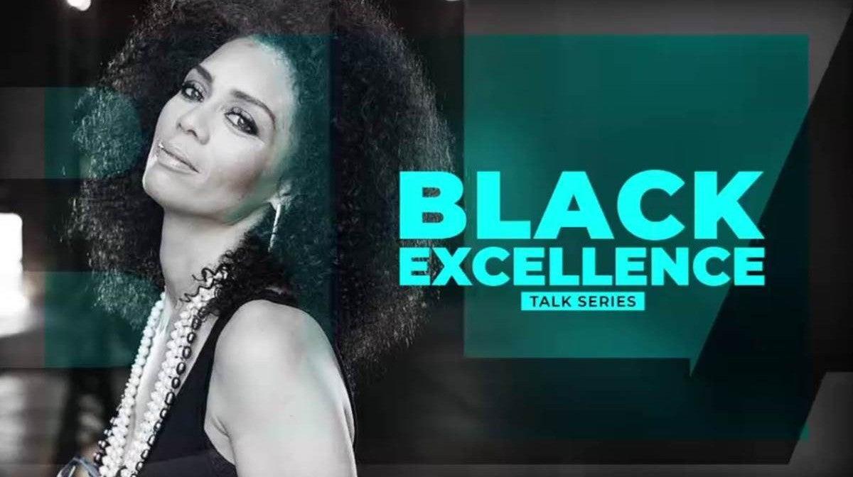 Black Excellence Talks