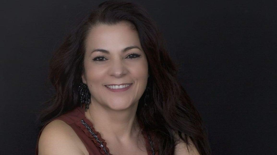 Sandra Correia - Aqui Existo