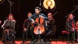 Luka Sulic toca Vivaldi: As Quatro Estações