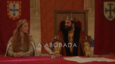 Play - A Abóbada
