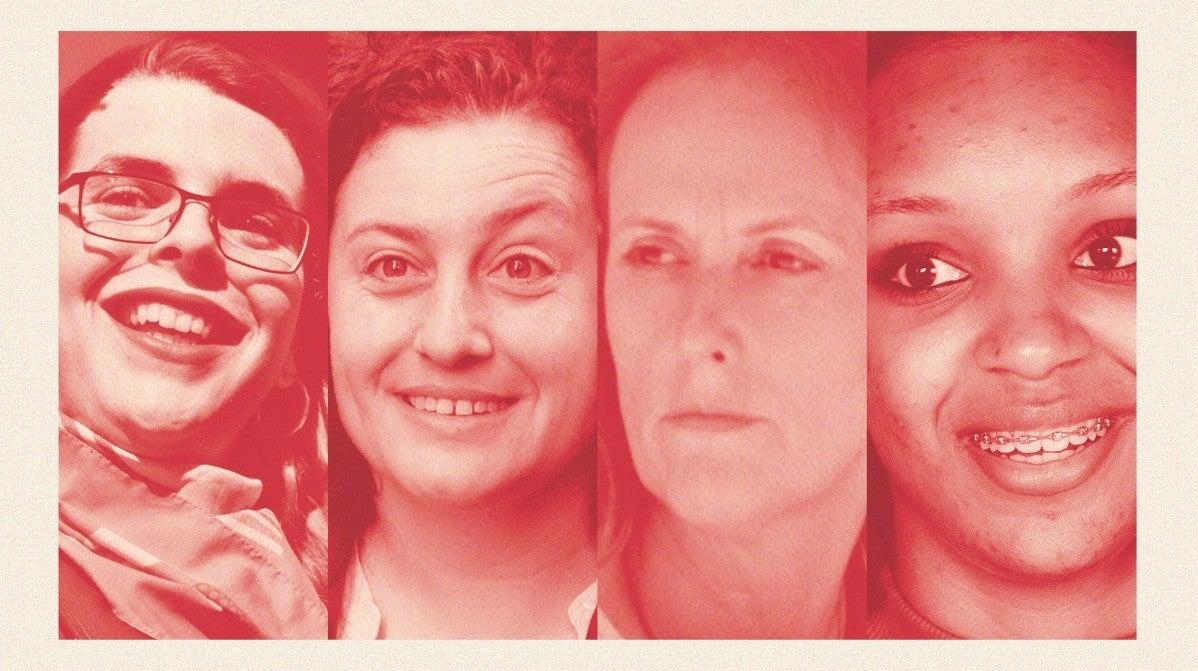 Histórias das Mulheres do Meu País