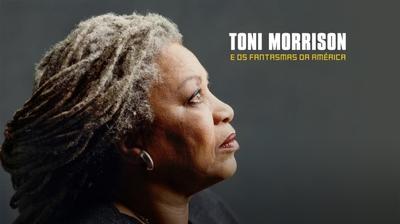 Play - Toni Morrison e os Fantasmas da América