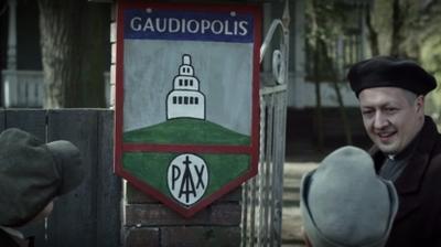 Play - Gaudiopolis: A República das Crianças