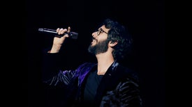 Josh Groban no Madison Square Garden