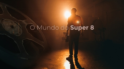 Play - O Mundo do Super 8