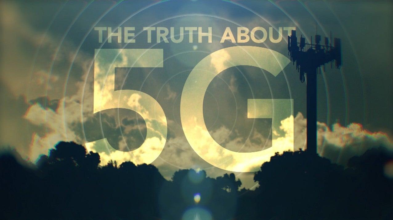 A verdade sobre o 5G