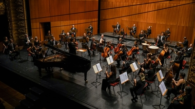 Play - Integral dos Concertos para Piano de Beethoven