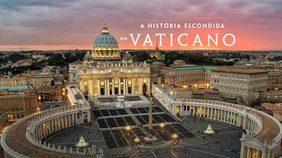 Play - A História Escondida do Vaticano