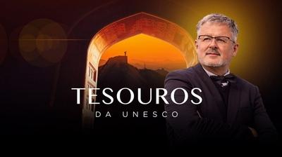 Play - Tesouros da Unesco