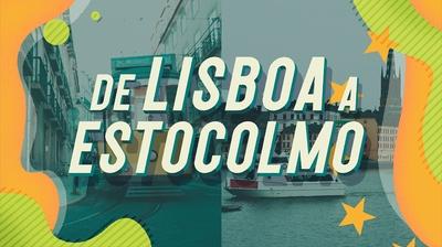 Play - De Lisboa a Estocolmo