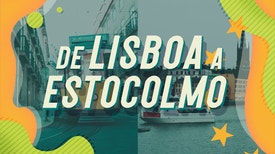 De Lisboa a Estocolmo - Malta