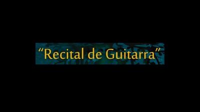 Play - Recital de Guitarra - Francisco Lopes