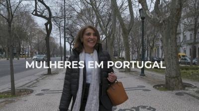 Play - Mulheres em Portugal