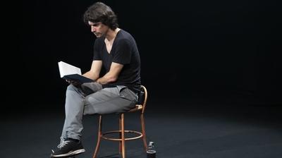 Play - O Teatro Também se Lê - Em Busca do Tempo Perdido - Vol. I - Do Lado de Swann, de Marcel Proust