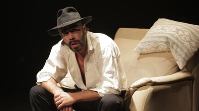 Play - O Teatro Também se Lê - O Rei Imaginário e Eu Sou Um Homem de Bem, de Raul Brandão