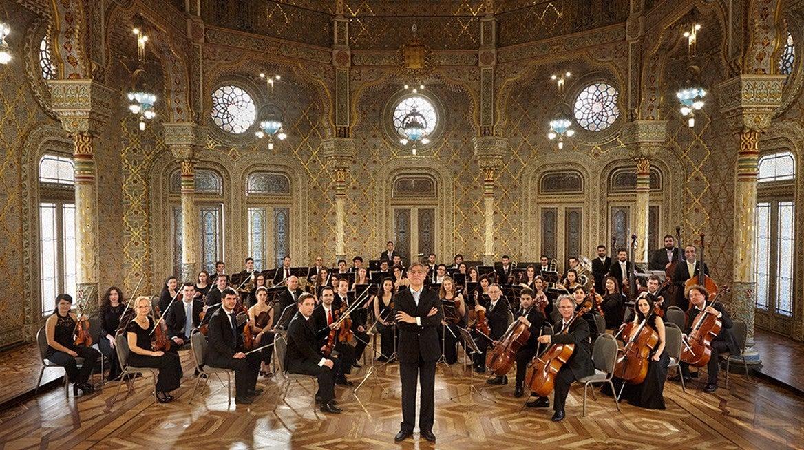 Concerto comemorativo