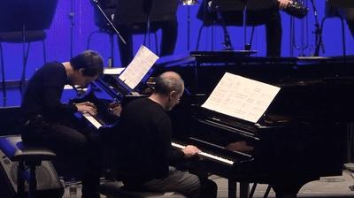 Play - Orquestra Jazz de Matosinhos - Jazz in the space age - George Russel