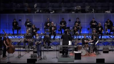 Play - Orquestra Jazz de Matosinhos: Miles Ahead & Porgy and Bess - Homenagem a Miles Davis