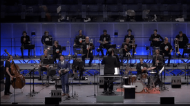 Orquestra Jazz de Matosinhos: Miles Ahead & Porgy and Bess - Homenagem a Miles Davis