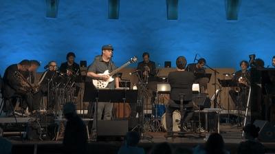 Play - Orquestra Jazz de Matosinhos e Kurt Rosenwinkel