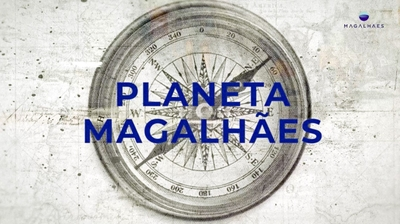 Play - Planeta Magalhães
