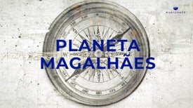 Planeta Magalhães