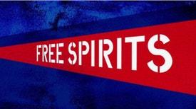 Espíritos Livres - Espíritos Livres (2019)