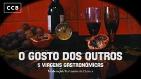 O Gosto dos Outros - Doçaria portuguesa: influenciadora social | Isabel Drumond Braga - Historiadora