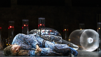 Play - Idomeneo