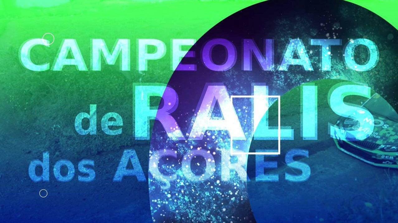 Campeonato de Ralis dos Açores