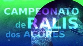 Campeonato de Ralis dos Açores - Resumo Rali Alem Mar Santa Maria