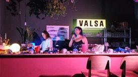 VALSA na Primavera - Ligiana Costa
