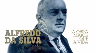 Play - Alfredo da Silva - A Obra Maior que a Vida
