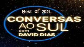 Conversas ao Sul - Best Of 2021