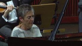 Maria João Pires Toca Beethoven com Orquestra Gulbenkian