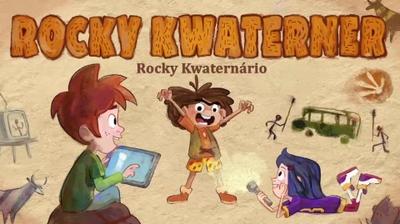 Play - Rocky Kwaternário