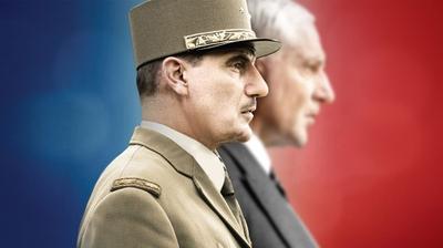 Play - De Gaulle - Prestígio e Intimidade