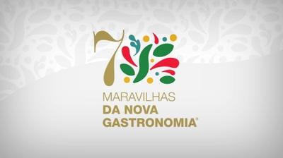 Play - 7 Maravilhas da Nova Gastronomia