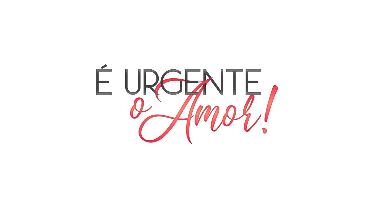 É Urgente o Amor