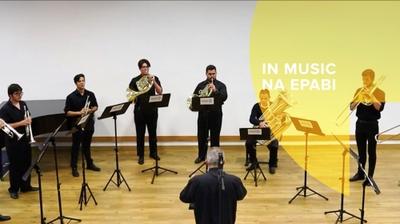 Play - InMusic na EPABI