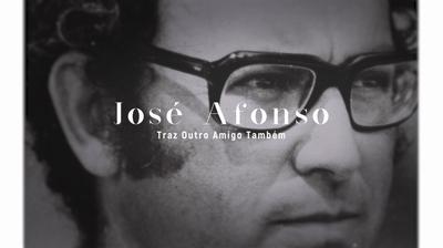 Play - José Afonso, Traz Outro Amigo Também