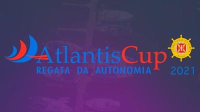 Play - Atlantis Cup - Regata da Autonomia (2021)