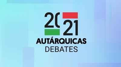 Play - Eleições Autárquicas 2021 - Debates