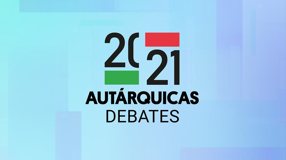 Eleições Autárquicas Porto 2021 - Debate