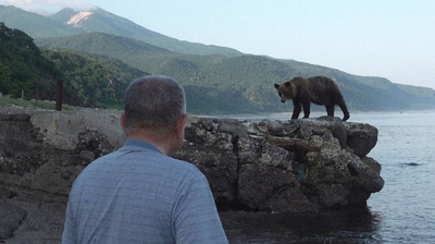 Play - O Senhor dos Ursos de Hokkaido
